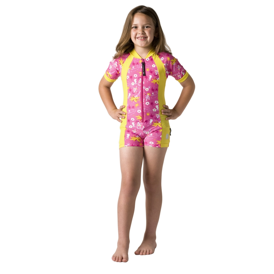 Kids Swimsuit RU
